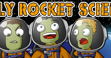 It's Hardly Rocket Science: Kerbal Comics | Kerbal Space Program Blog