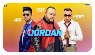 Jordan Lyrics - Deep Jandu