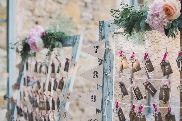 Fleuriste mariage Lyon, Rhône, fleurs mariage, chateau de Janzé