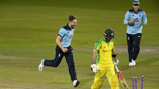 England vs Australia 2nd ODI 2020 Highlights