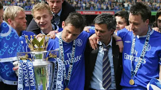 'I miss football' - Mourinho targets fourth Premier League title