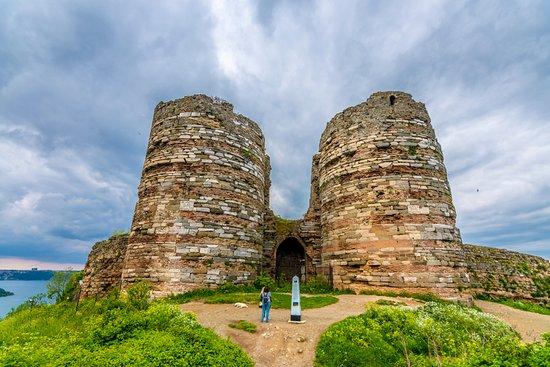 قلعة يوروس