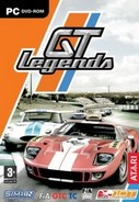 GT Legends PC Full [Inglés] [MEGA]