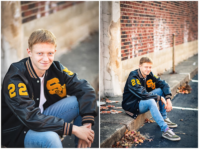Clinton, Indiana Photographer