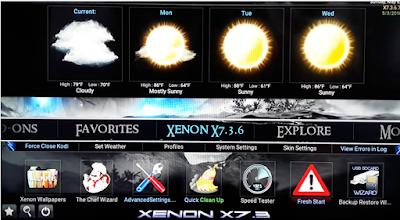 diggz xenon best kodi build
