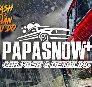 Lowongan Kerja Admin PAPASNOW+ CARWASH Makassar