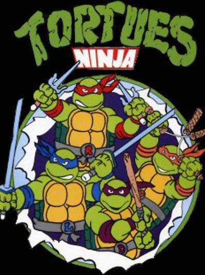tortues ninja les chevaliers décaille saison 1
