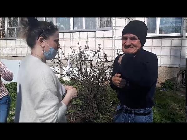 """""""Радуюсь, что рядом"""". Мужчина, которого дочь нашла в подвале спустя 29 лет, рассказал о воссоединении семьи"""