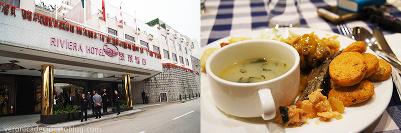 T.K.W. Macau Sightseeing Tour