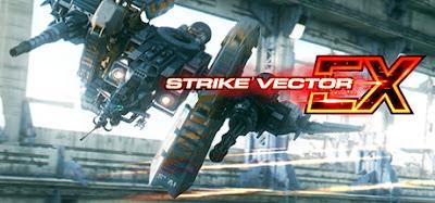 تحميل لعبة الاكشن والخبال العلمى strike vector الاصدار الكامل مجانا للكمبيوتر