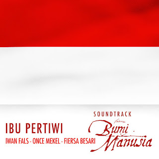 Iwan Fals - Ibu Pertiwi (Ft. Once Mekel & Fiersa Besari) on iTunes