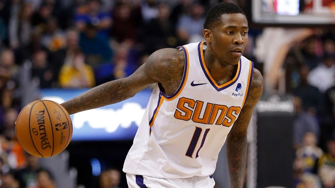 Nets sign Jamal Crawford