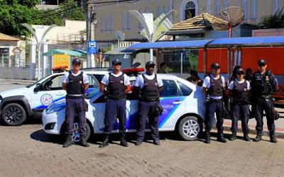 Guardas Civis Municipais de Anchieta (ES) terão acesso ao banco de dados da segurança pública estadual