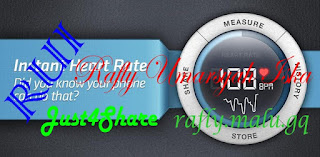 Instant Heart Rate Monitor Pro v5.36.2835 APK