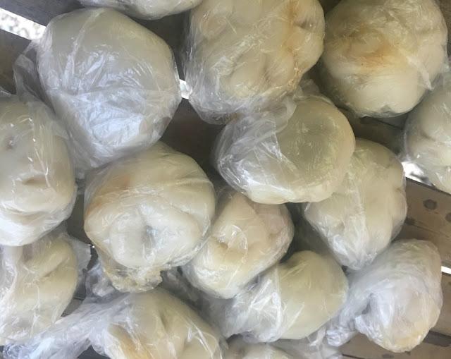 Masi - famous Liloan delicacy