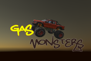gas-monsters