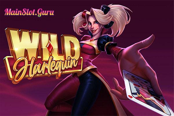 Main Gratis Slot Demo Wild Harlequin Quickspin
