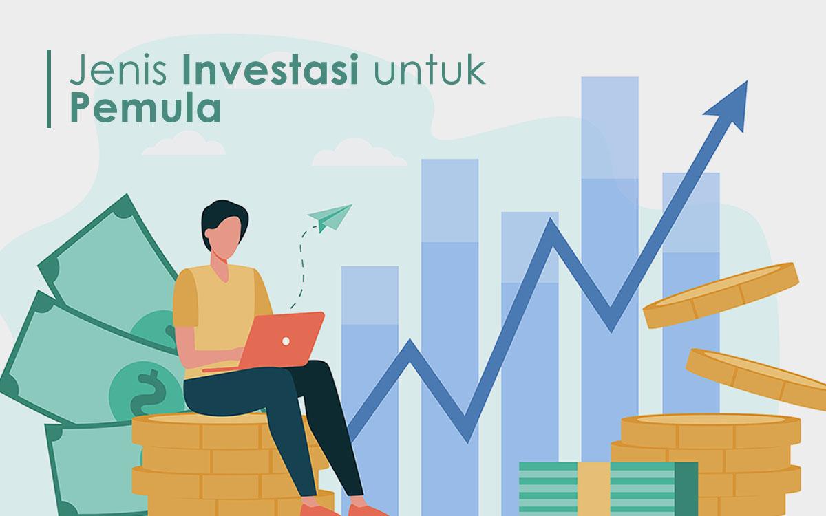 jenis investasi untuk pemula