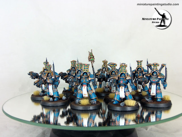 Tzeentch Scarab Occult warhammer