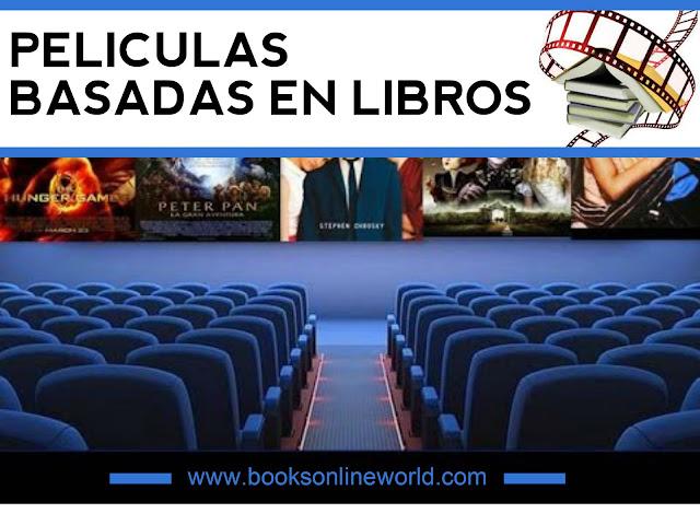 Posts de Películas basadas en libros