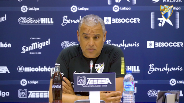 Oficial: Pellicer no seguirá la próxima temporada en el Málaga