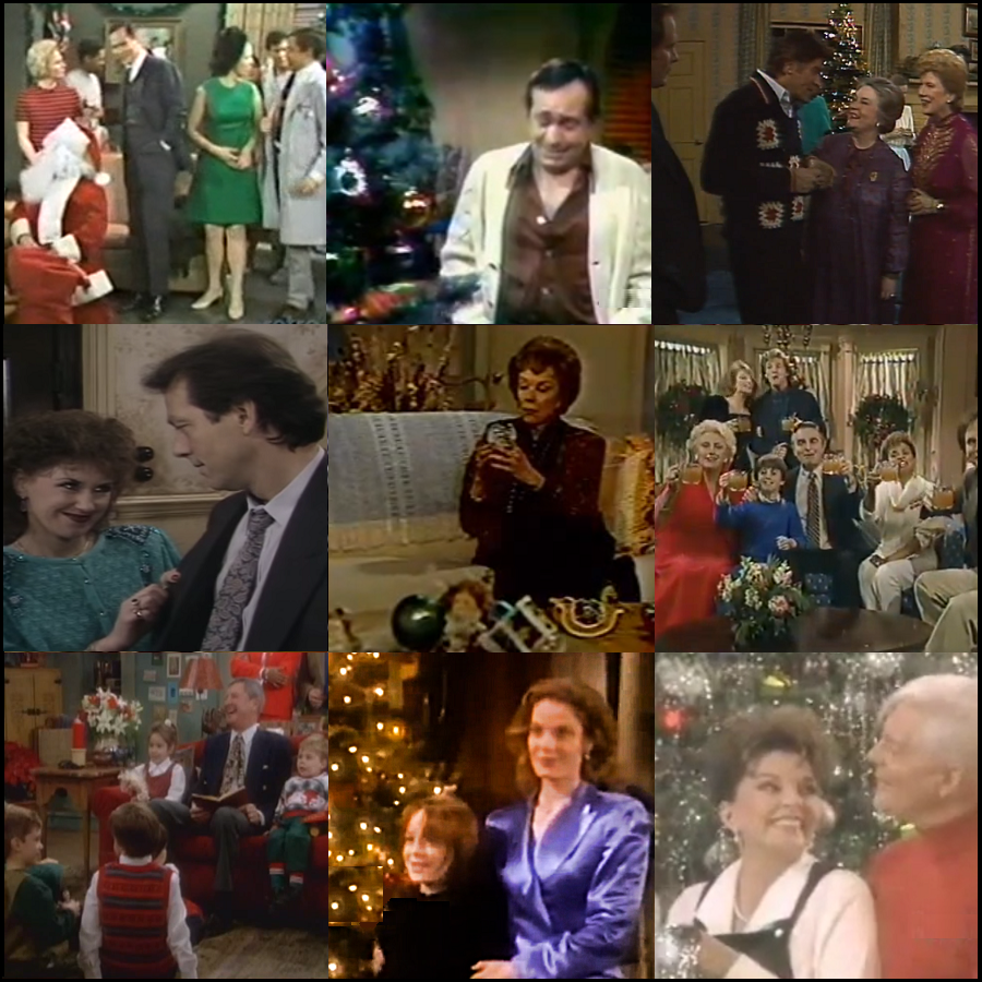 We Love Soaps Today In Soap Opera History December 25