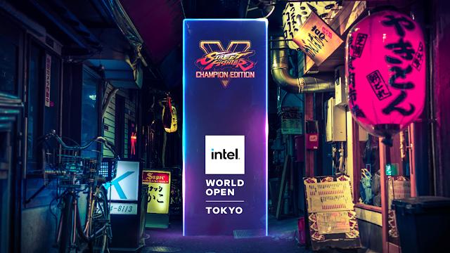 O icônico jogo de Luta 'Street Fighter' está na competição organizada pelo COI
