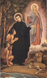 Resultado de imagem para São José de Anchieta