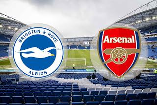 مباراة آرسنال وبرايتون بين ماتش مباشر 29-12-2020 والقنوات الناقلة في الدوري الإنجليزي