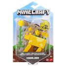 Minecraft Moobloom Craft-a-Block Series 1 Figure