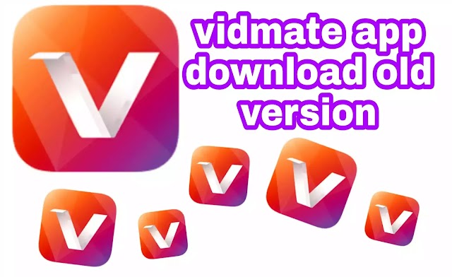 vidmate app download old version - old vidmate app download install