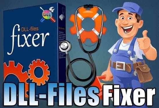 تحميل وتفعيل برنامج Dll-Files Fixer عملاق اصلاح واستعادة ملفات الـ Dll