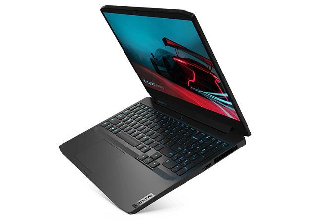 Лаптоп Gaming LENOVO IdeaPad 3 15ARH05