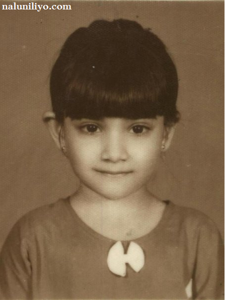 nehara old childhood photos