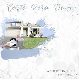 Carta para Deus – Anderson Felipe e Fernanda Mp3