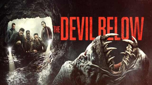 The Devil Below Full Movie Cast Story Release date
