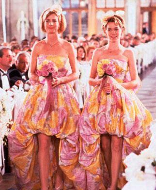 vestidos o casamento do meu melhor amigo