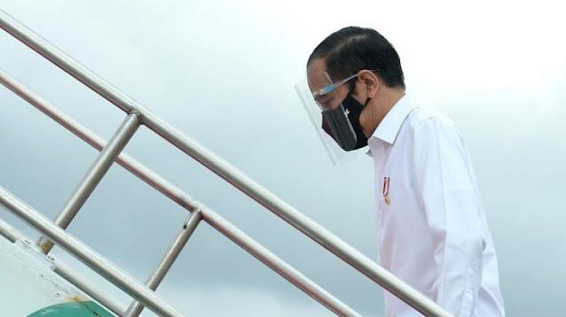 Demo Tolak UU Cipta Kerja di Mana-mana, Muhammadiyah Minta Jokowi Buka Mata