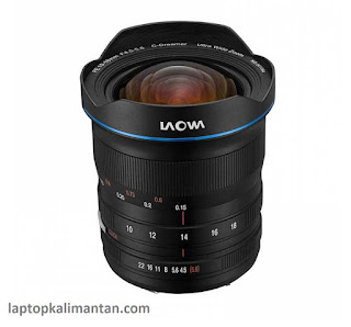 Jual lensa sony 11-18mm