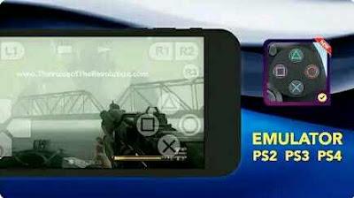 PSP Emulator Pro – Emulator PPSSPP Phone 2019