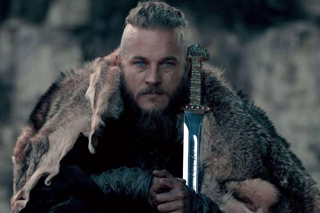 Ragnar Lothbrok / Lodbrok (Vikings), a História Real: Sua Vida, Morte, Esposas e Filhos