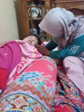 Sakit Ginjal Bocor, Fitri Warga Sekernan Muaro Jambi Butuh Bantuan