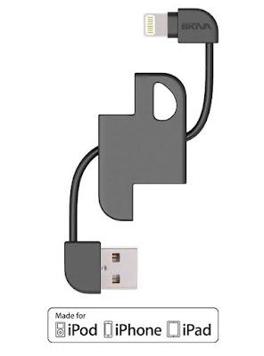 Cord2Go Keychain