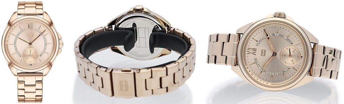 zegarek damski Tommy Hilfiger 1781989