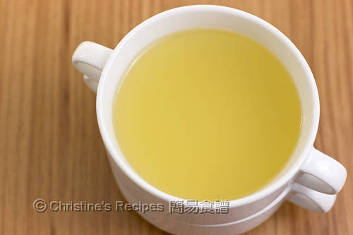 Homemade Chicken Stock02
