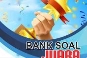 Download Bank Soal SD/MI Kelas 1,2,3,4,5 dan 6