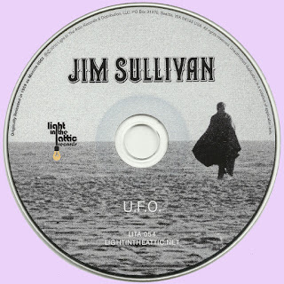 Jim Sullivan Rosey