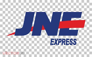 Logo JNE Express - Download Vector File PNG (Portable Network Graphics)