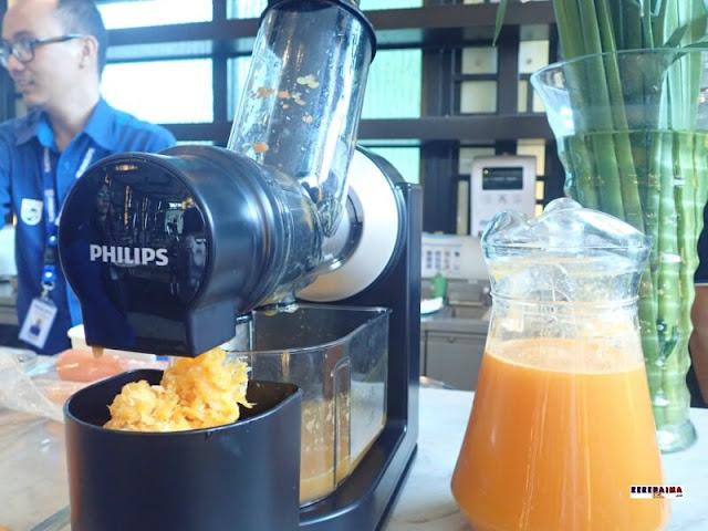 4 Inovasi Dapur Philips