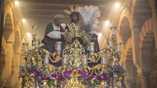 Siguen confirmandose y descartandose hermandades para la magna de nazarenos en la Mezquita-Catedral de Córdoba